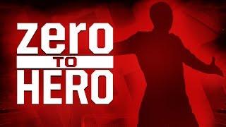 FIFA 14 - ZERO TO HERO - THE START!