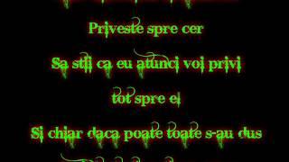 Elena Gheorghe - O Simpla Melodie (Lyrics)