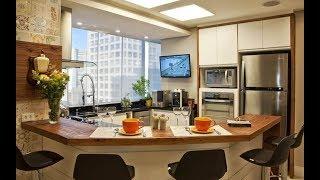 Modern Style Kitchen Design and Decor Ideas