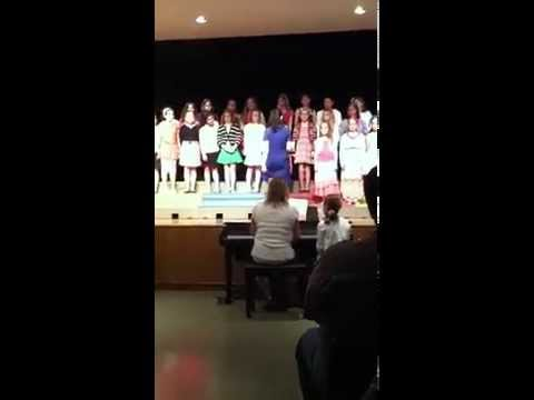 Tolland Intermediate School Chorus