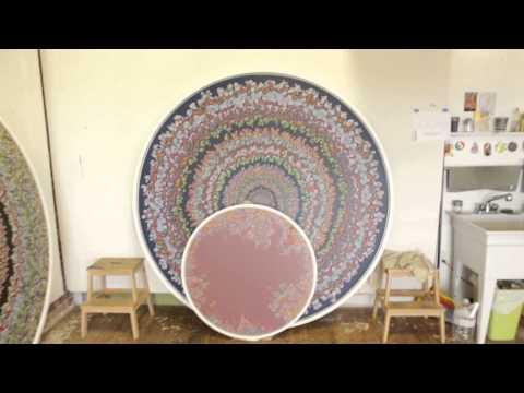 Kelsey Brookes– A Biochemist Becomes an Artist