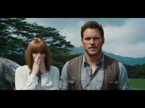 Jack Horner On Jurassic World