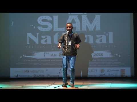 Bali - Anatse (Finale individuelle #SlamNati9nal2018)