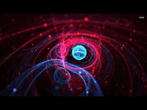 The True Nature Of Light and Energy   Space Science BBC Docu