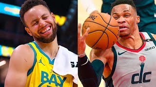 NBA - Most Funny Moments of 2021