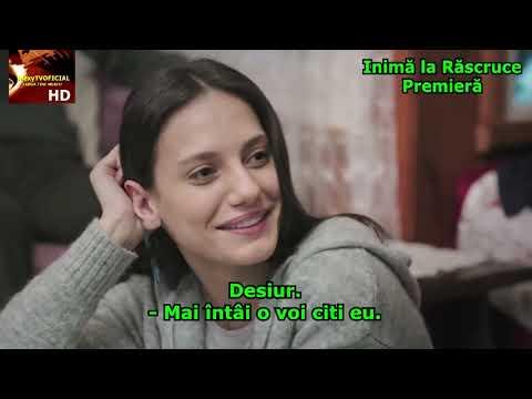 Inima La Rascruce - Episodul 1