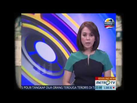 Tahu Tempe Nagaswara News Irma Dharmawangsa dan Dwi Andhika