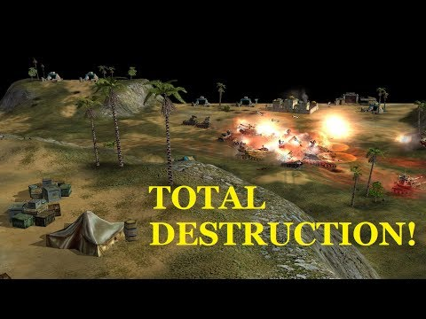 Pretty Epic Terror Tech On Overlords