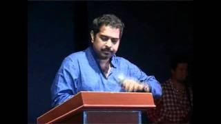 Ganaraj Adhiraj - Live Shankar Mahadevan.wmv