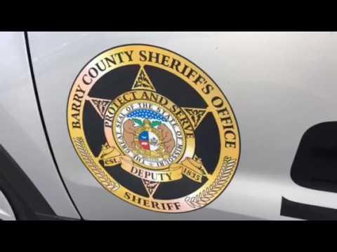 Barry County sheriffs office