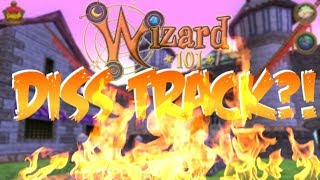 Wizard101: THE BEST WIZ SONG EVER?!