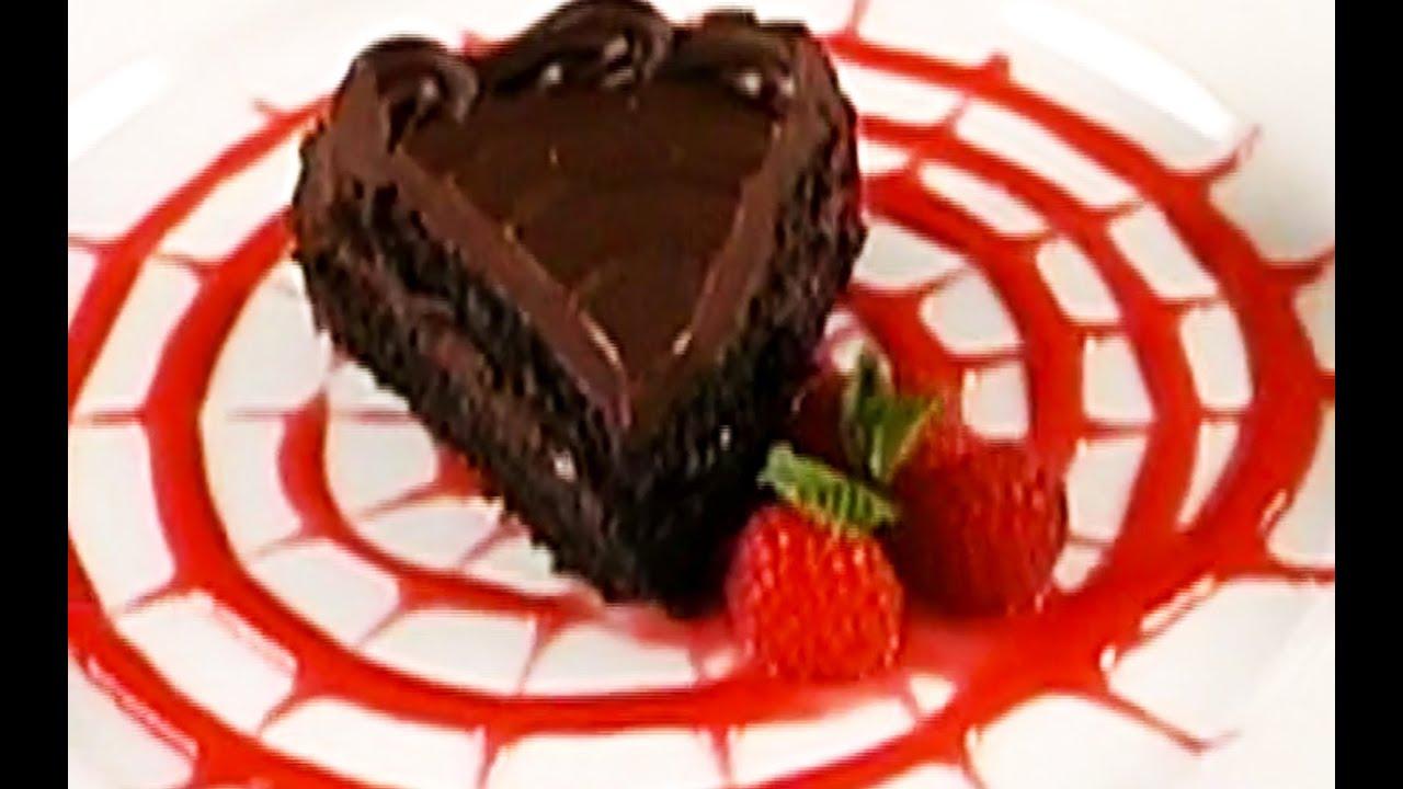 Dessert Plating Tips Part 2 Youtube