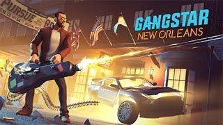 Gangstar New Orleans On Windows 10: GamePlay HD
