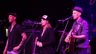 "Brandi Carlile ""The Eye"" with intro"