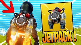 JE TEST LE JETPACK ET JE TROLL DES KIKOOS ! LIVE FORTNITE BATTLE ROYALE | PS4 FR
