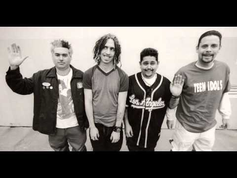 NOFX - Back in the Garage -  Germany (Audio Bootleg) 1994