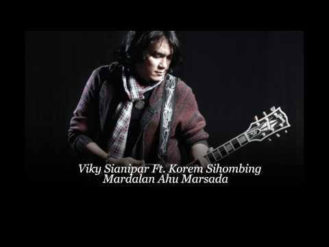 Lagu Batak - Sedih (Galau) - Mardalan Ahu Marsada -