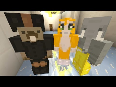 Minecraft Xbox - Reflections [483]