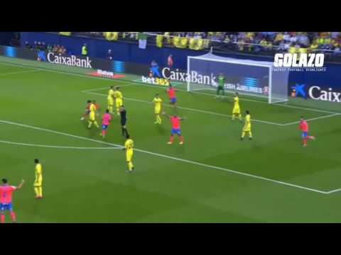 Kevin Prince Boateng Amazing Teamwork Goal at Las Palmas 23 10 2016