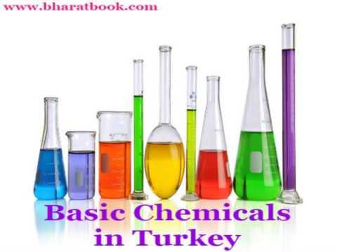 Basic Chemicals in Turkey