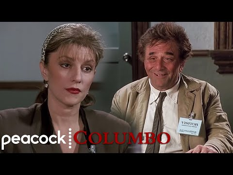 Catching The Killer in a Lie | Columbo