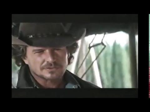 Last of the Dogmen TV Spot (1995) (windowboxed)