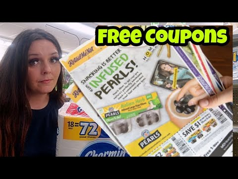 FREE & CHEAP GROCERY HAUL - June 2nd 2017 COUPONING IN CANADA! from YouTube · Duration:  6 minutes 24 seconds