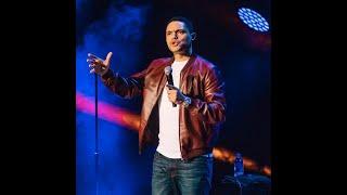 Staples Center Trevor Noah Show at LA December 06 2019