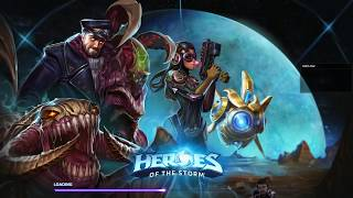 DGA Live-streams: Heroes of the Storm (Ep. 31 - Gameplay / Let's Play)