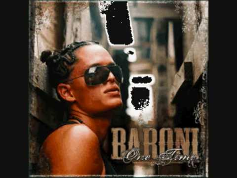 baroni one time en la esquina