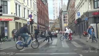 Skippergata  Dronningens gate  Oslo