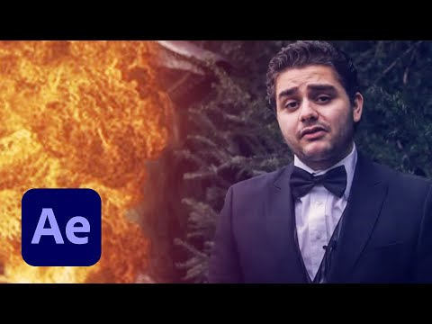 How to Create an Awesome Explosion in After Effects - TUTORIAL