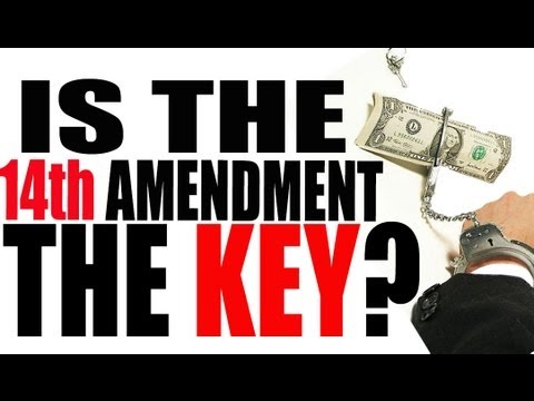 The 14th Amendment and the Debt Ceiling Explained