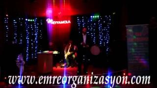 EMRE ORGANİZASYON-İLAHİ EKİBİ 0530 523 83 70