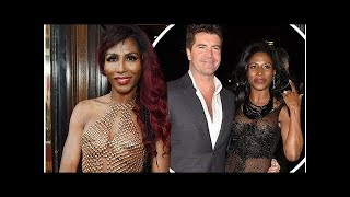 Sinitta set to 'dish dirt' on ex-boyfriend Simon Cowell in tell-all book as she warns 'he should ...