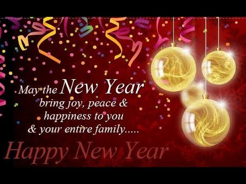 happy new year wishes messages quotes 2016. happy new year wishes ...
