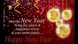 Beautiful Happy New Year 2018 SMS Messages and Quotes New Year 2018 Whatsapp Status