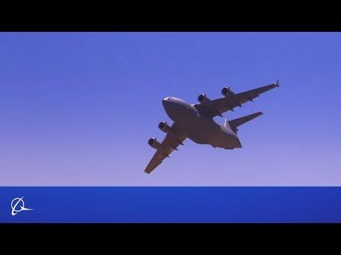 Boeing Studies Birds to Reduce Air Burn in Aircraft Flight Formation