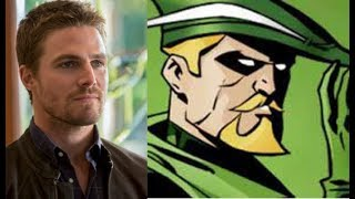 What I want to see in next seasons Arrowverse