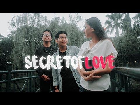 Secret Of Love | Shortmovie indonesia