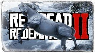 ГДЕ НАЙТИ АРАБСКОГО СКАКУНА? ● Red Dead Redemption 2 #8