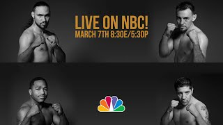 Fight Preview: 'Thurman vs Guerrero' and 'Broner vs Molina' - March 7, 2015