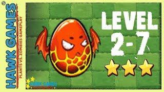 Zombie Farm - Plant - Level 2-7