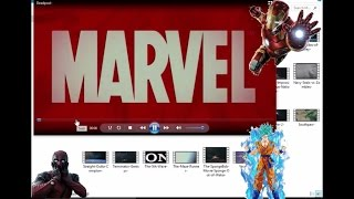 How To Download DeadPool!! (Part 1)