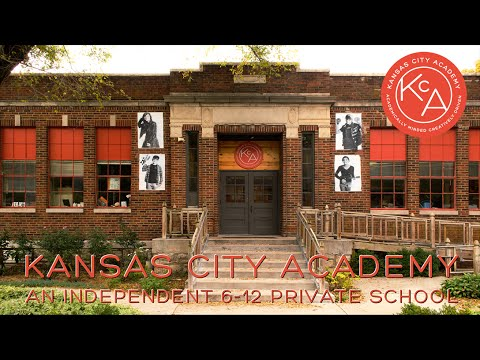 About Kansas City Academy