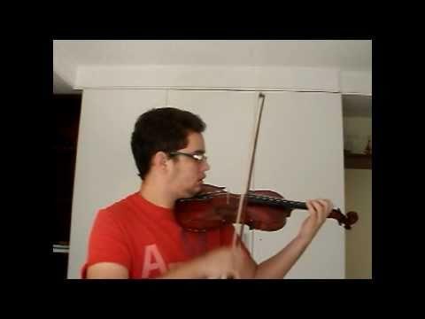 Preparation for YTSO 2011 audition.avi