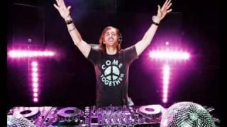 David Guetta feat. Kid Cudi - Memories - One Love