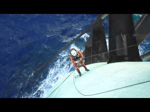 Alpinismo Offshore