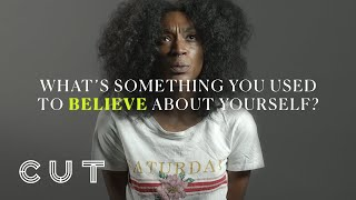 What's something you used to believe about yourself? | Keep it 100: Black in America | Cut