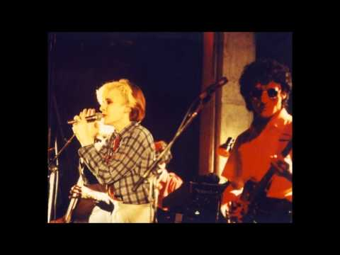 Fall in love with me - Japan (Live version) 7th May 1981. Nottingham Rock City